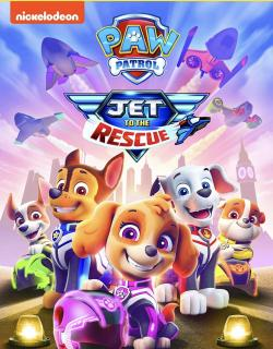 Paw Patrol: Jet to the Rescue (2020)